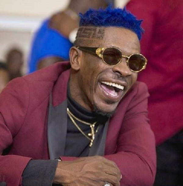 Shatta Wale mocks Hajia4Real after Cardi B 'stood her up'