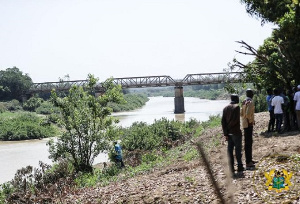 Pwalugu Dam 15