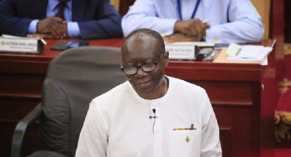 Election 2020: Resources have been made available – Finance Minister
