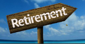 The current retirement age is 60 under the National Pensions Act