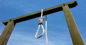 Execution Hang Rope 2