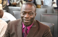 Ignatius Baffour Awuah - Employment and Labour Relations Minister