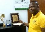 Goodwill Joseph Kwame Agyemang