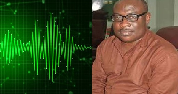 Ofosu-Ampofo leaked tape: Interview with 2nd accused played in court, admitted into evidence