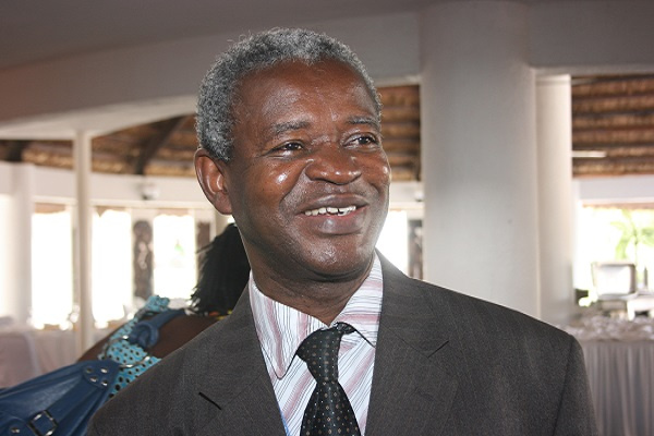 Image result for Dr Kwasi Osei
