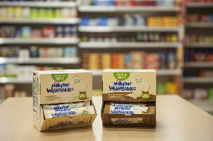 Nestle said it is now working on new sugar reduction technology that it aims to introduce next year