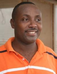 John Boadu, Acting Gen. Sec., NPP