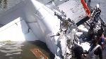 South Sudan plane crash leaves 11 people dead