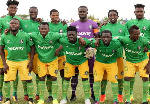 'Win against Olympics is a huge boost for us' – Aduana Stars Coach