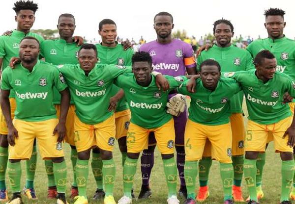 2020/21 GPL matchweek 19 preview: Aduana Stars v King Faisal