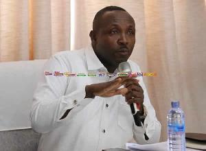 John Boadu Cc