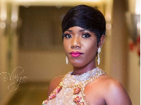 Victoria Lebene Mekpah is a Ghanaian model and actress