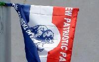 New Patriotic Party (NPP) logo