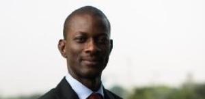 Michael Nii Boye Adjei, Managing Director of Airtel Rwanda