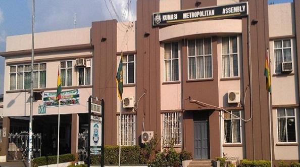 Kumasi Metropolitan Assembly
