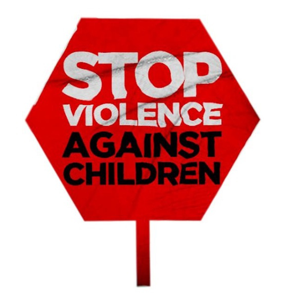 The campaign seeks to stop all forms of violence against children