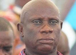 Deputy General Secretary of the governing New Patriotic Party(NPP) Nana Obiri Boahen