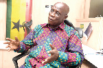 Election 2020: You'll still lose if Amidu is your campaign manager - Obiri Boahen to NDC