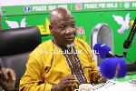 If you're not stupid, join the galamsey fight - Allotey Jacobs
