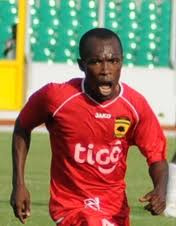 Oduro offered two-year deal by Kotoko
