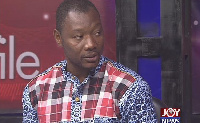 PNC's Bernard Mornah has belittled the militia talks between NDC and NPP