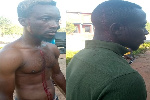 Five injured as NPP PC's alleged bodyguards attack registration centre