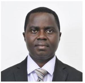 Surv. J. ZinziAyitey, Senior Lecturer, KNUST