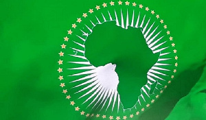 The AU is a long supporter of the Palestinian cause