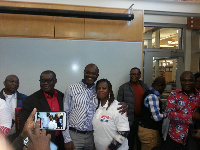 NPP Seattle with Ken Agyepong