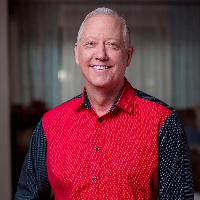 Rev. Dr. Richard Whitcomb - Senior Pastor of Agape House New Testament Church