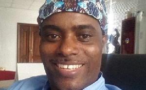 Dr. Dominic Kwame Obeng-Andoh, Proprietor of Obengfo Hospital