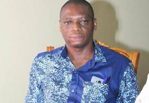 Dr Kingsley Nyarko is Executive Director of the Ghana Accreditation Board