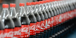 Coca Cola is a global multinational beverage giant