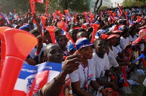 Jobless Npp Supporters