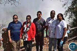 Zambia, Bangladesh nationals