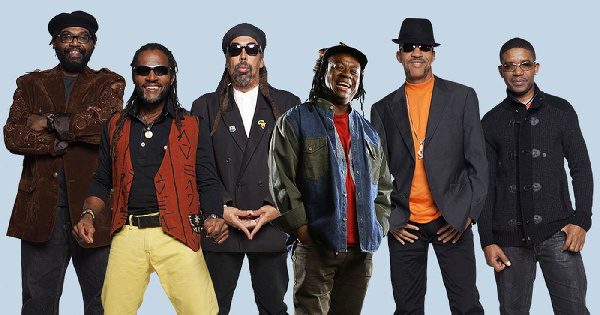 Third World is a Jamaican reggae band formed in 1973