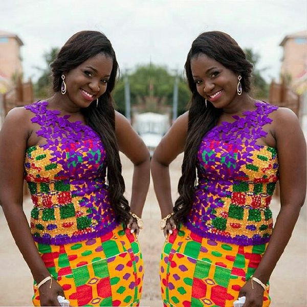 Have You Tried These Ankara And Kente Styles?