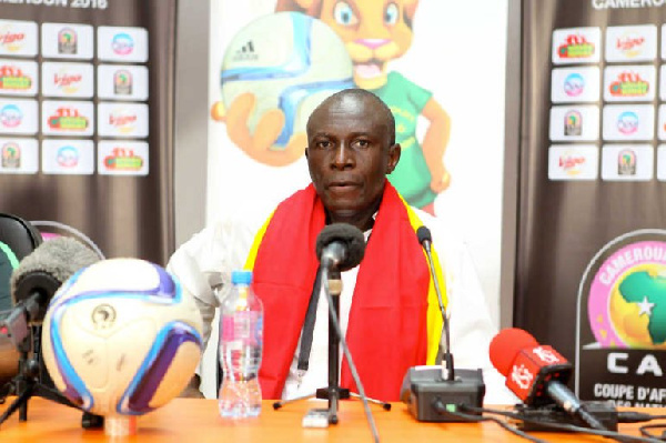 Basigi disappointed with team's performance against Immigration Ladies