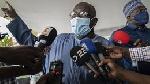 Papa Massata Diack calls jail sentence 'denial of justice'   -   Copyright © africanews.