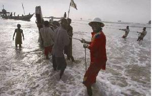 Fishermen   Framework