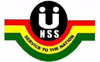 File photo: The National Service Scheme logo