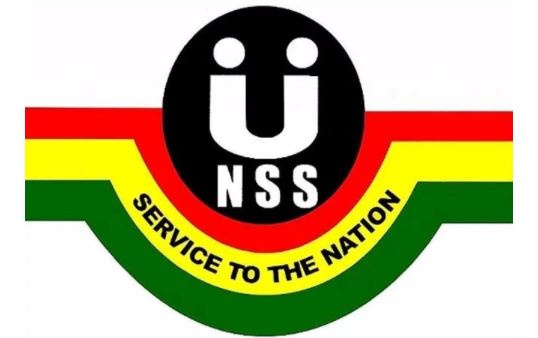 Contibute to Ghana's development - NSS persons told