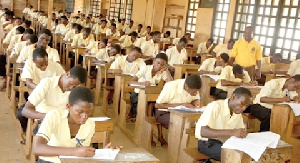 Students Exams School