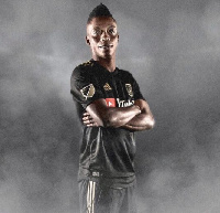Latif Blessing was on target for Los Angeles FC over the weekend
