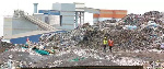 Waste pickers at Kpone landfill site cry over economic challenges