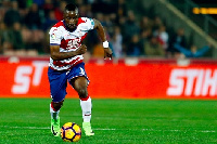 Wakaso is on the radar of top European clubs
