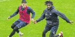 Hamburg's Gideon Jung set to make injury return against VfB Lübeck in friendly