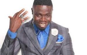 Pastor Blinks 9
