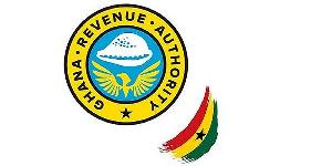 The Ghana Revenue Authority