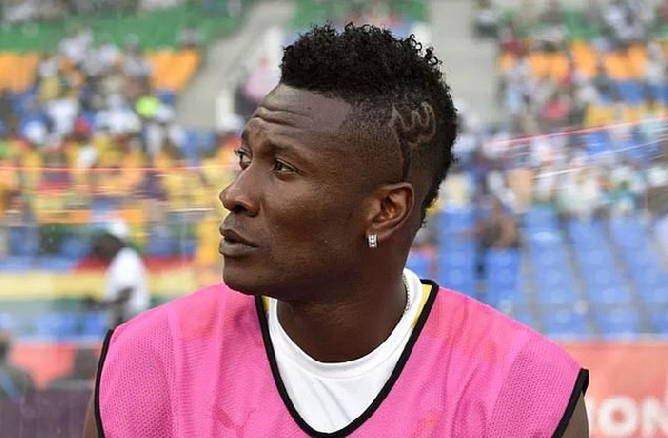 Asamoah Gyan's move to Kotoko hits a snag after player's huge demands - Report